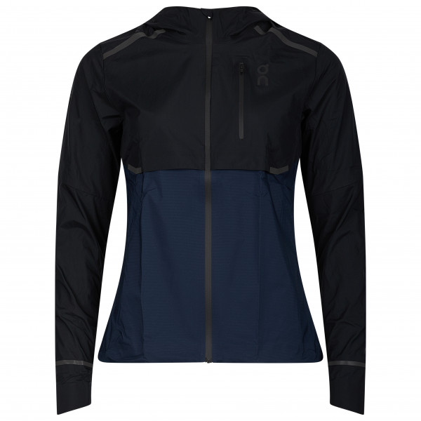 On - Women's Weather Jacket - Laufjacke