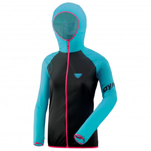 Dynafit - Women's Alpine Wind 2 Jacket - Hardloopjack