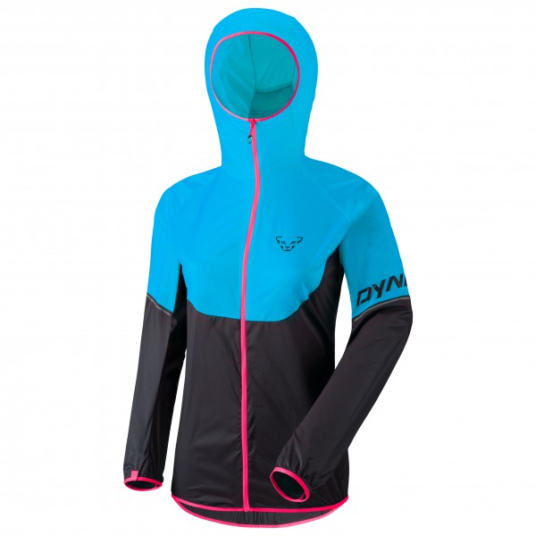Dynafit - Women's Vert Wind Jacket 72 - Running jacket