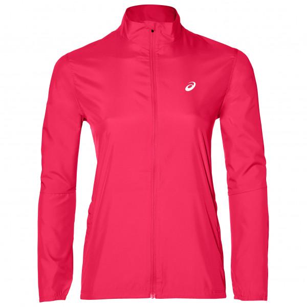 Asics - Women's Silver Jacket - Running jacket