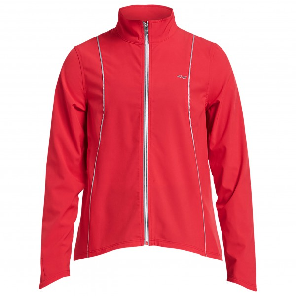 Röhnisch - Women's Run Jacket - Løbejakke