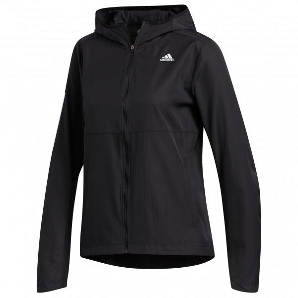Women's Own The Run Jacket - Running jacket