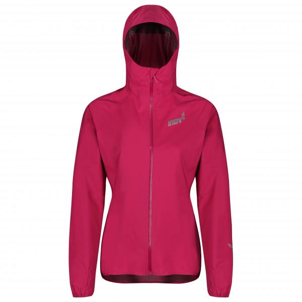 Women's Stormshell FZ - Running jacket