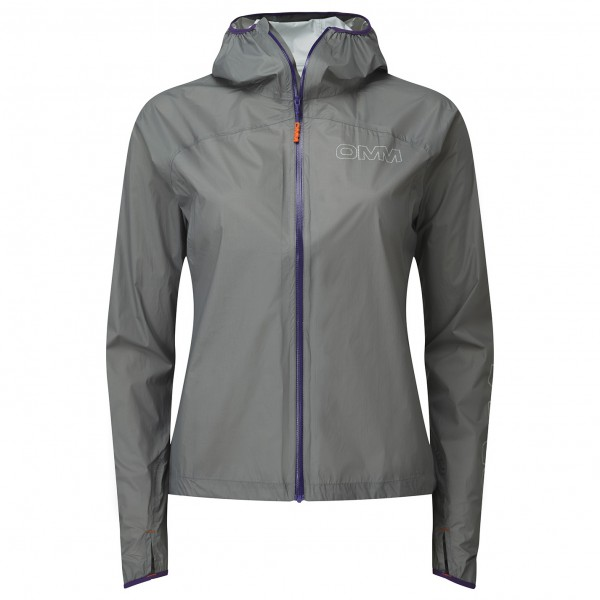 OMM - Women's Halo Jacket - Laufjacke