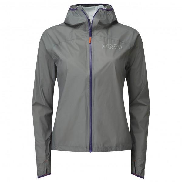 OMM - Women's Halo Jacket - Running jacket