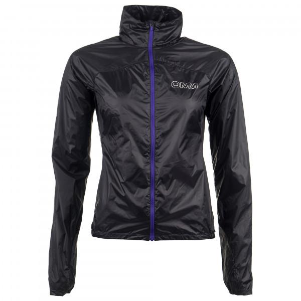 OMM - Women's Sonic Jacket - Chaqueta de running