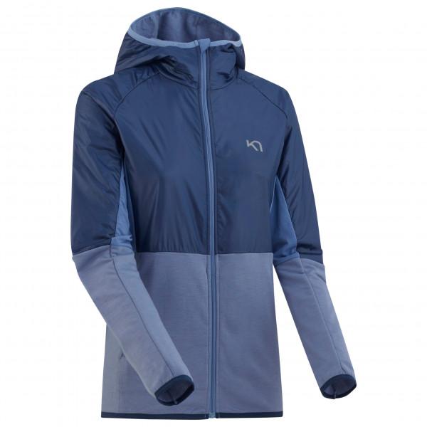 Kari Traa - Women's Svala Hybrid - Running jacket