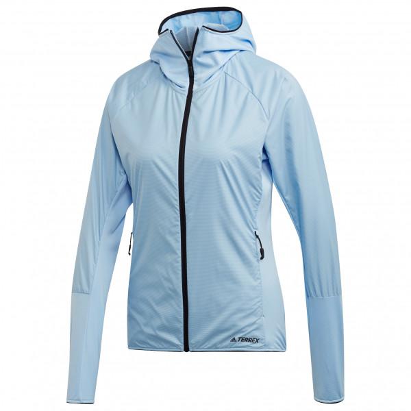 adidas - Women's Skycli Fleece Jacket - Joggingjack