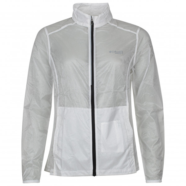 Columbia - Women's FKT Windbreaker Jacket - Running jacket
