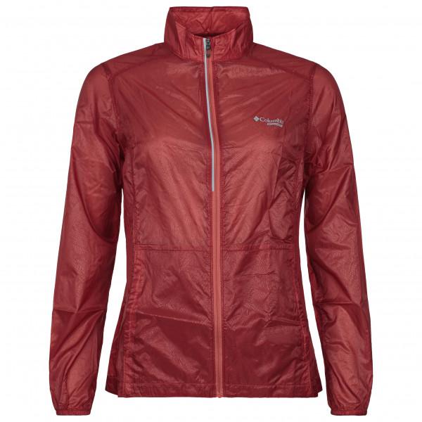 Columbia - Women's FKT Windbreaker Jacket - Laufjacke