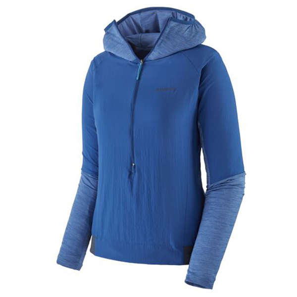 Women's Airshed Pro - Running jacket
