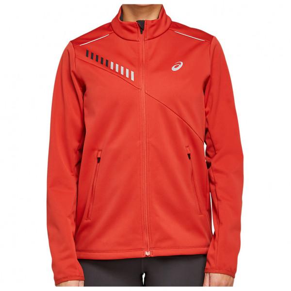 Asics - Women's Lite-Show Winter Jacket - Running jacket