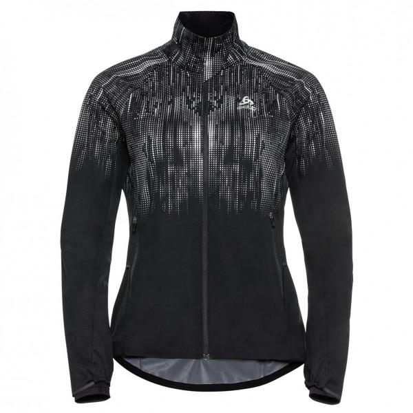 Odlo - Women's Jacket Zeroweight Pro Warm Reflect - Running jacket