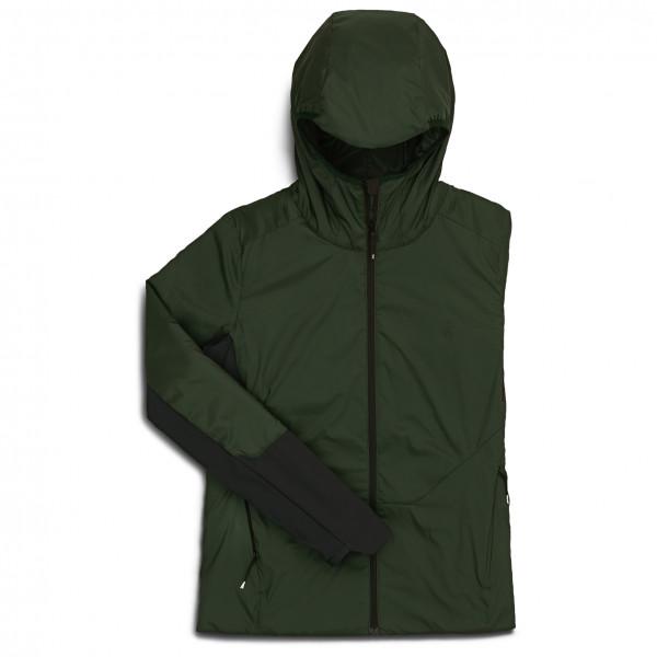 On - Women's Insulator Jacket - Laufjacke
