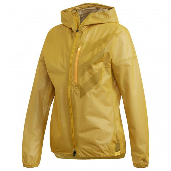 adidas - Women's Terrex Agravic Rain Jacket - Laufjacke