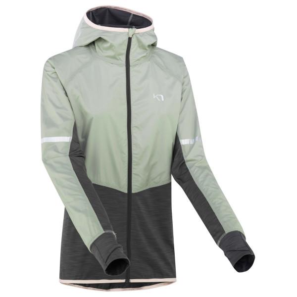 Women's Julie Hood - Running jacket