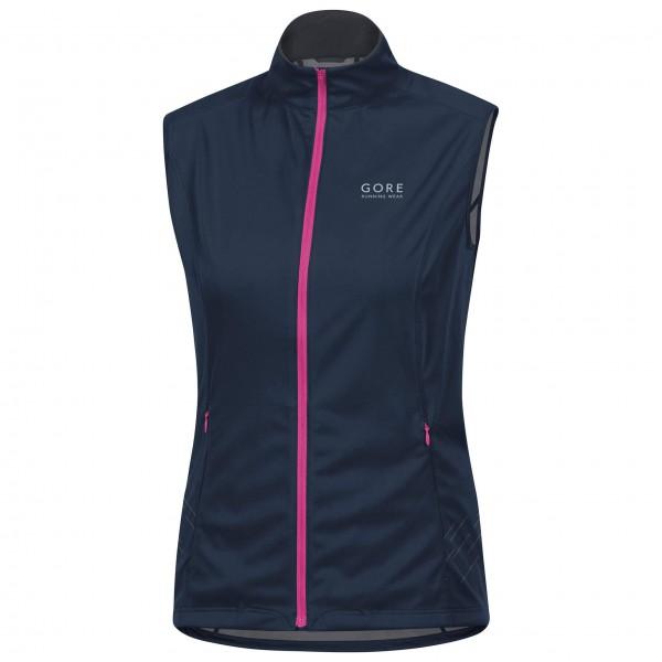 GORE Running Wear - Mythos Lady 2.0 WS Soft Shell Light Vest - Juoksuliivi