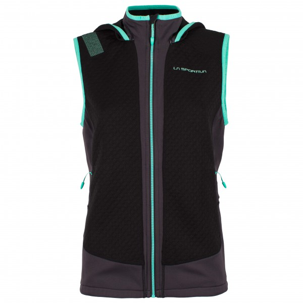 La Sportiva - Women's Serenity Vest - Jogging-bodywarmer