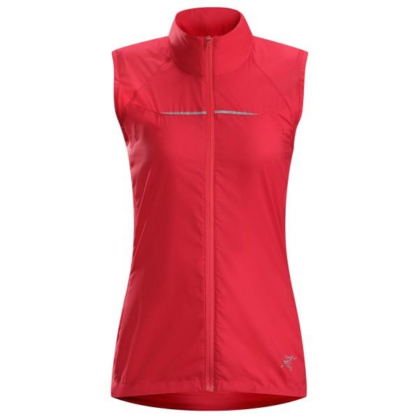 Arc'teryx - Women's Cita Vest - Laufweste