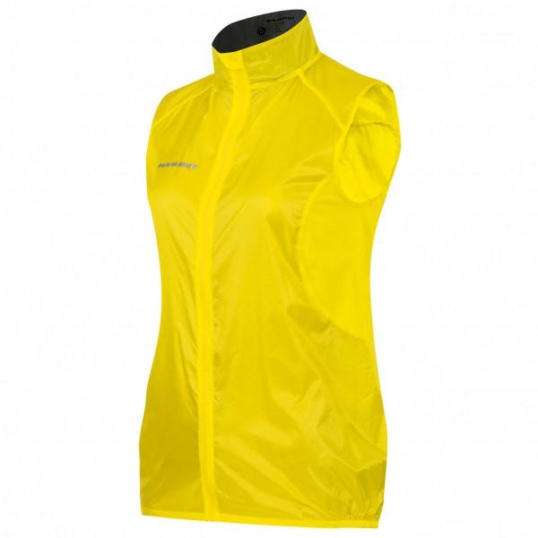 Mammut - Women's MTR 141 Micro Vest - Juoksuliivi