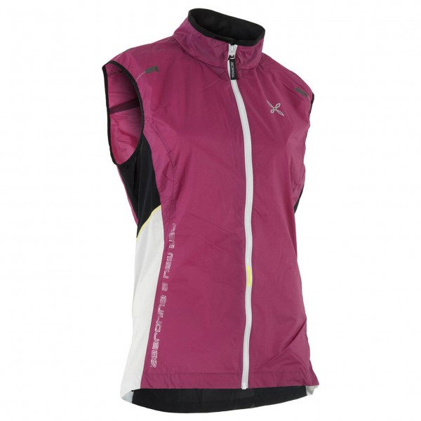Montura - Women's Run Sky Vest - Jogging-bodywarmer