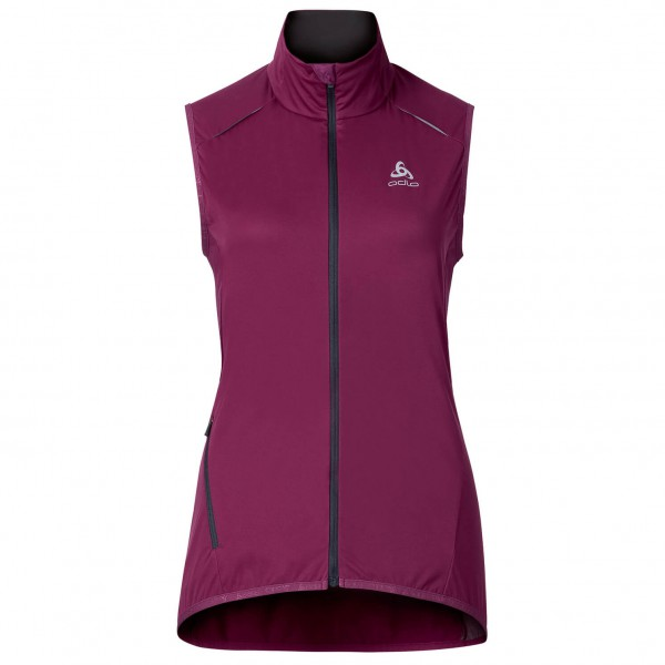 Odlo - Women's Zeroweight Logic Vest - Running vest