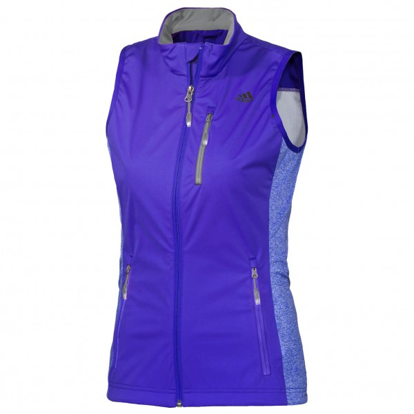 adidas - Women's Xperior Vest - Laufweste