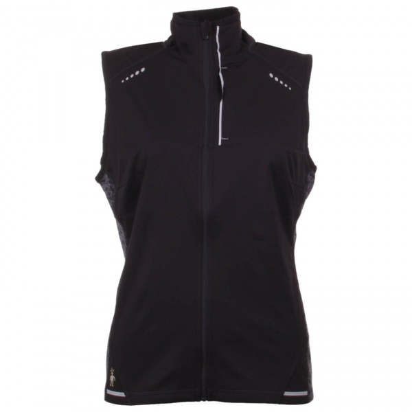 Smartwool - Women's PhD Divide Vest