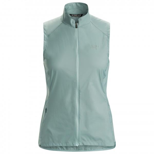 Arc'teryx - Cita Vest Women's - Laufweste