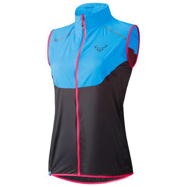Dynafit - Women's Vert Wind Vest 49 - Juoksuliivi