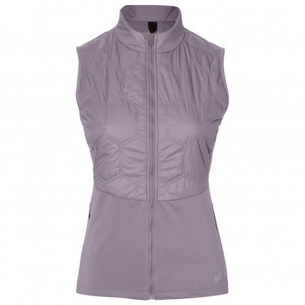 Asics - Women's Winter Vest - Hardloopbodywarmer