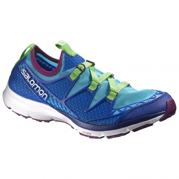 Salomon - Women's Crossamphibian - Chaussures de sports d'ea