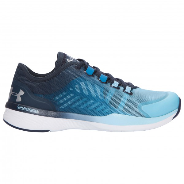 Under Armour - Women's UA Charged Push TR Seg - Fitnessschoenen
