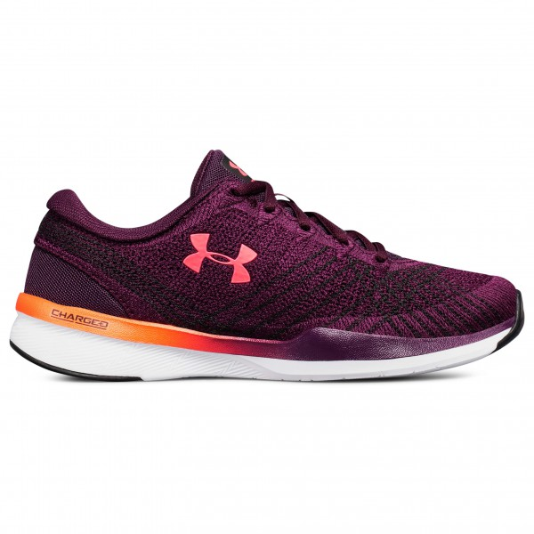 Under Armour - Women's Threadborne Push Tr - Fitnesskor