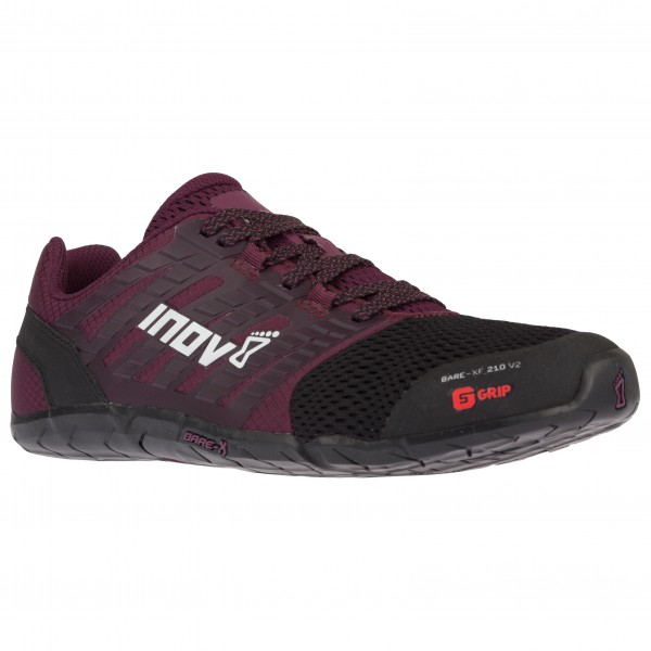 Inov-8 - Women's Bare-XF 210 V2 - Running shoes