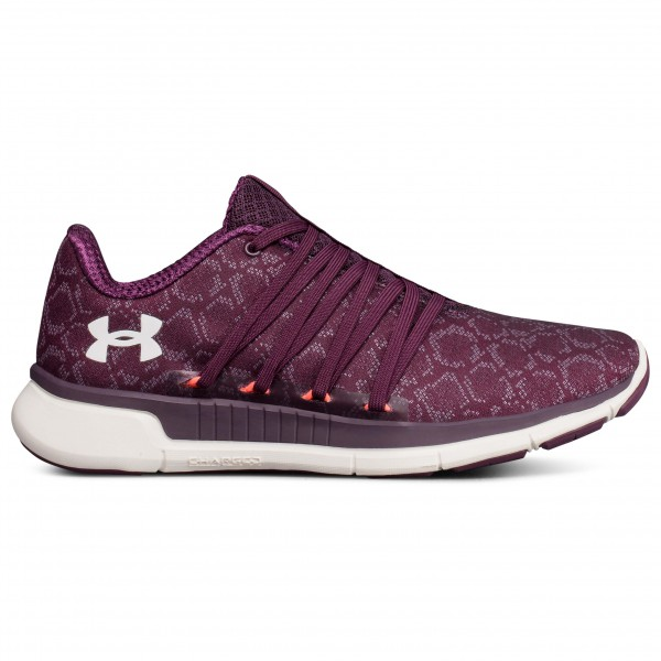 Under Armour - Women's Charged Transit - Fitnesskor