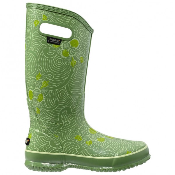 Bogs - Women's Rainboot Batik - Kumisaappaat