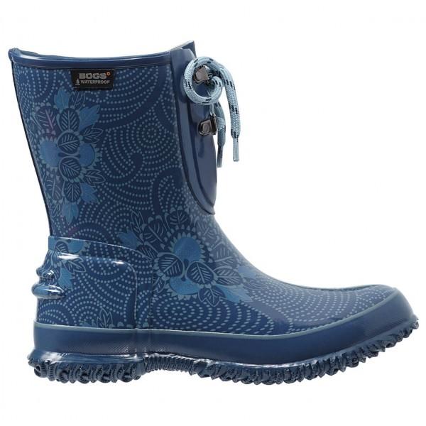 Bogs - Women's Ufboot Batik - Rubber boots
