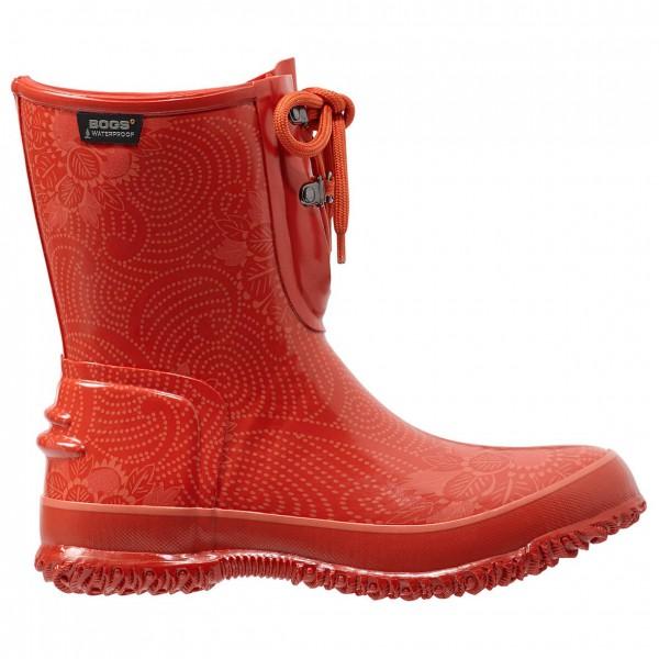 Bogs - Women's Ufboot Batik - Rubberen laarzen