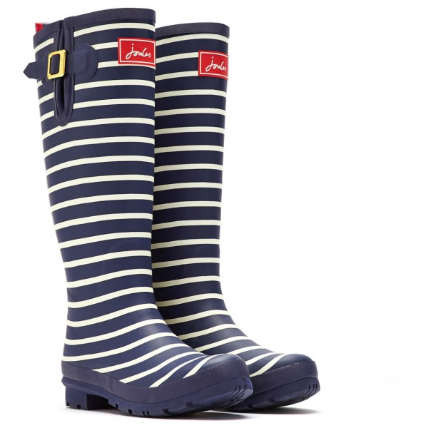 Tom Joule - Women's Welly Print - Kumisaappaat
