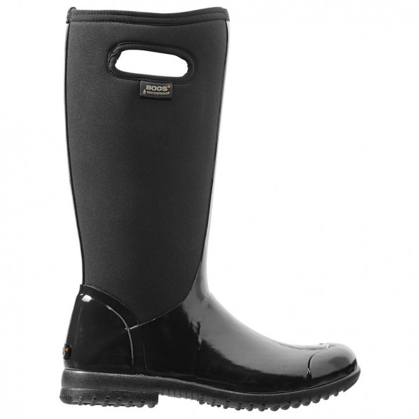 Bogs - Women's Sidney Tall Solid - Kumisaappaat