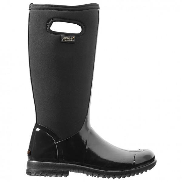 Bogs - Women's Sidney Tall Solid - Rubberen laarzen