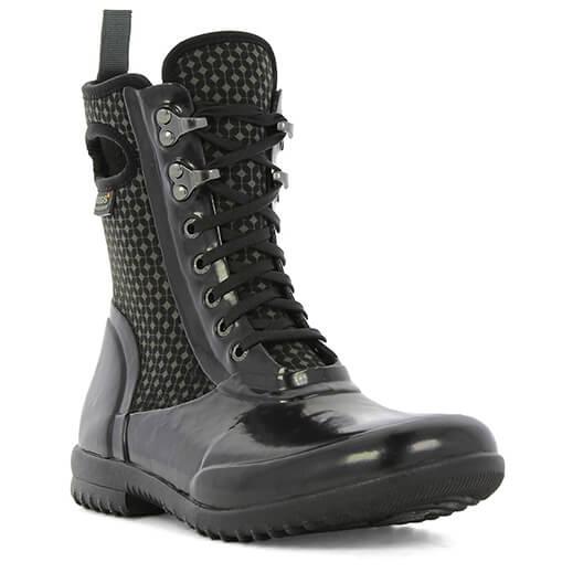 Bogs - Women's Sidney Cravat - Wellington boots