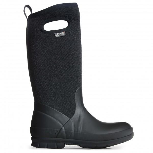 Bogs - Women's Crandall Tall Wool - Rubberen laarzen