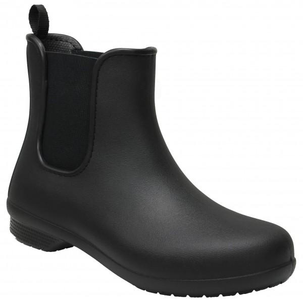 Women's Crocs Freesail Chelsea Boot - Wellington boots