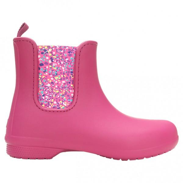 Crocs - Women's Crocs Freesail Chelsea Boot - Rubberen laarzen