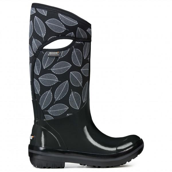 Bogs - Women's Plimsoll Leafy Tall - Rubberen laarzen