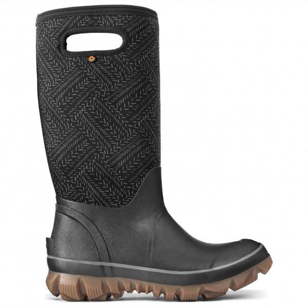 Bogs - Women's Whiteout Fleck - Wellington boots