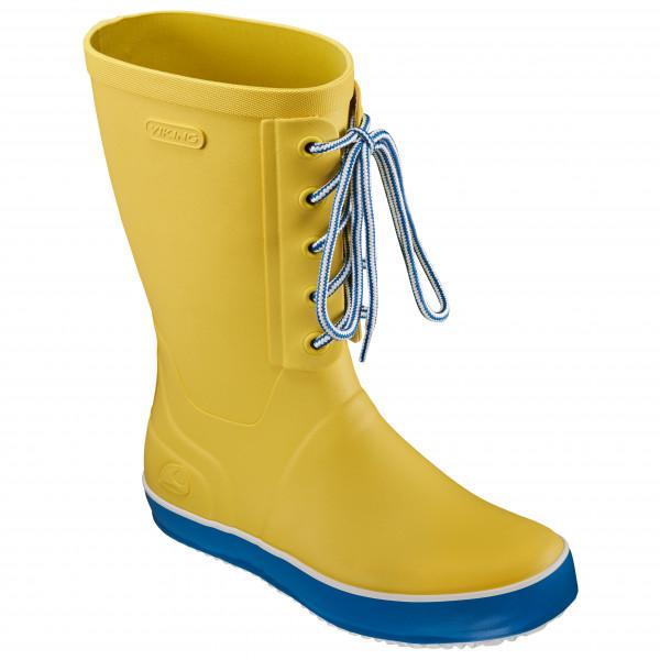 Women's Retro Logg - Wellington boots