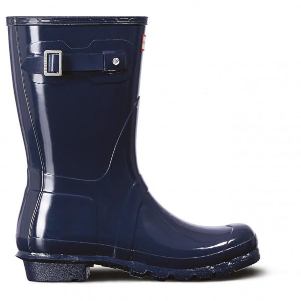 Women's Original Short Gloss - Wellington boots